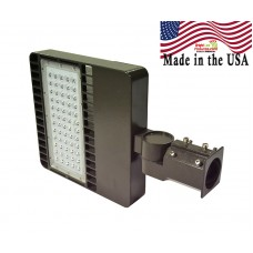 200 Watts AC180-528V LED High Output Shoebox