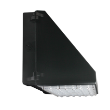 90W LED Cut Off Wall Pack