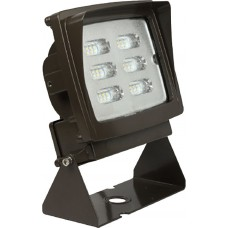 40 Watt LED Flood Light LED-F-3800-BZ-40