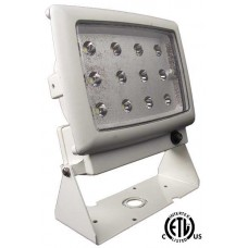 40 Watt  LED Flood Light 110V~277V